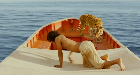 Life of Pi quotes 10